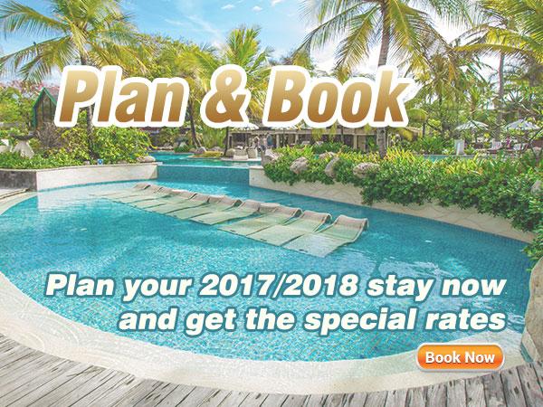 Pland & Book