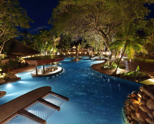 topview pool