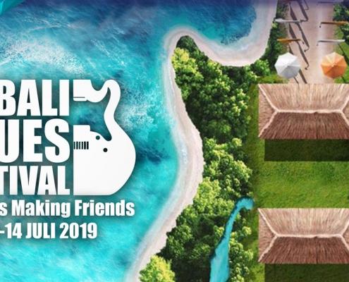 bali blues festival 2019