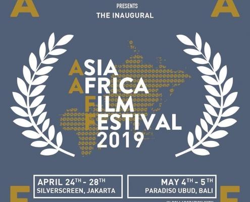 asia africa film festival 2019