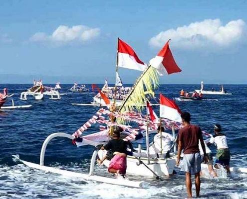 festival bahari bali