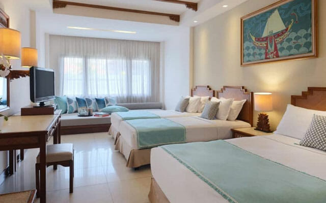. Superior Family Rooms   Bali Hotel Family Rooms   Bali Mandira Resort