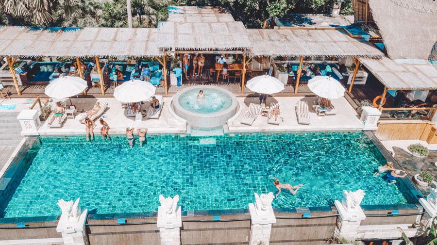 What To Do In Legian Kuta Bali Bali Mandira Beach Resort Spa