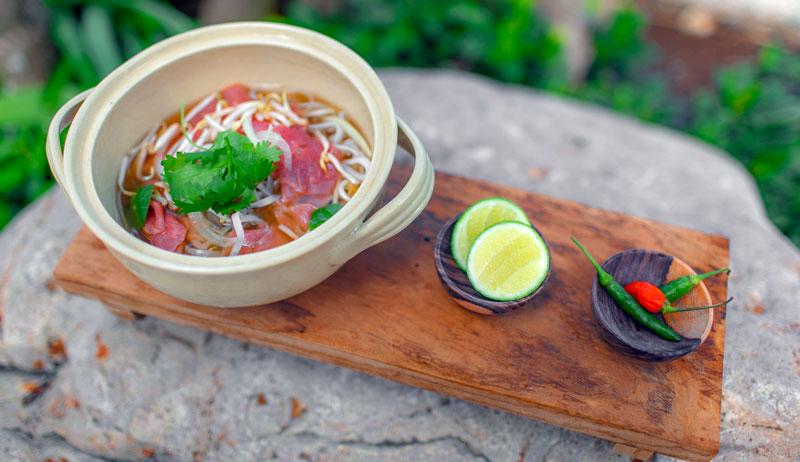 Beef Po by Celagi Restaurant at Bali Mandira