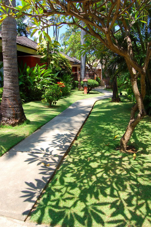 bali mandira garden
