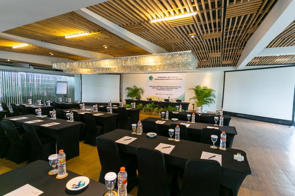 bali mandira meeting room