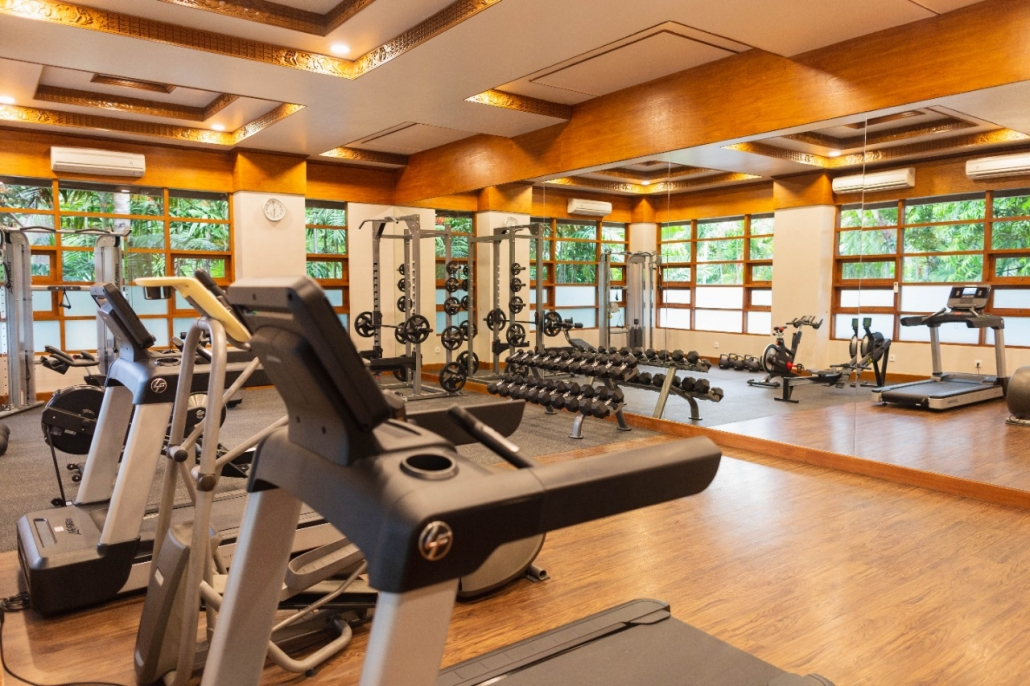 bali mandira gym 09