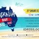 australia day f&b