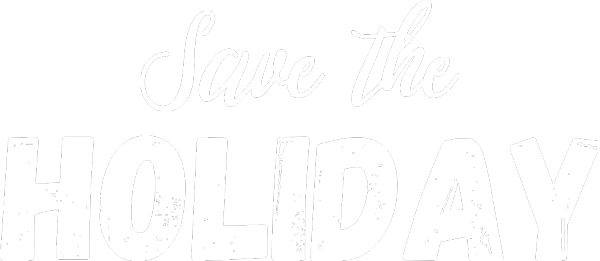 Save The Holday